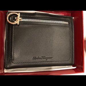 Brand New Salvatore Ferragamo Wallet! NWB